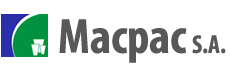 MACPAC S.A. Logo